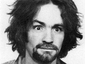 Serial killer - Charles Manson